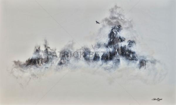 Heavens (Diasec™ Print) Art | Patrick Bezalel Pte Ltd