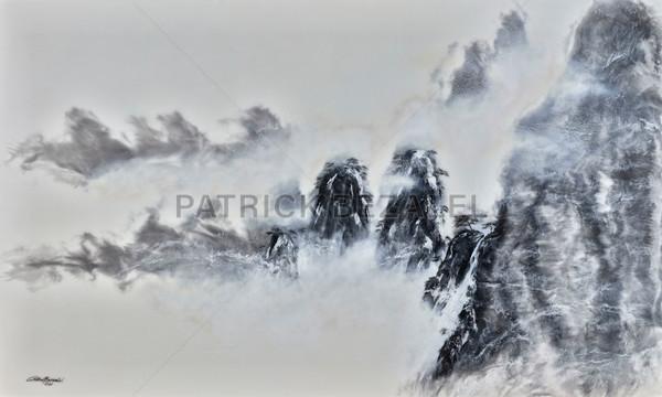 Faithfulness (Diasec™ Print) Art | Patrick Bezalel Pte Ltd