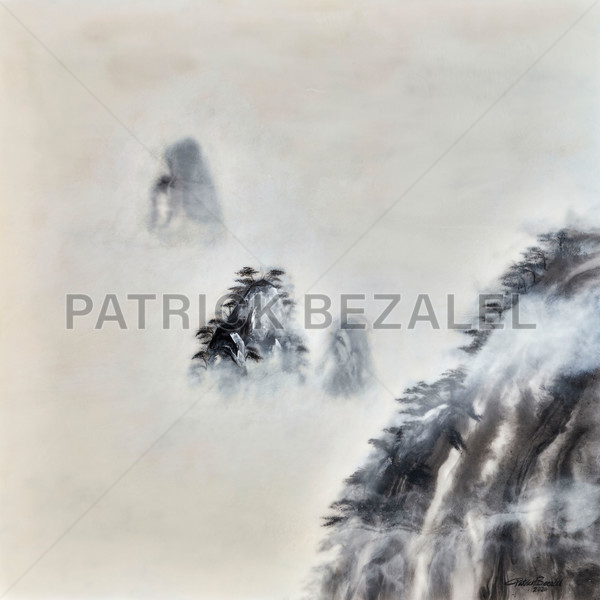 Strength (Diasec™ Print) Art | Patrick Bezalel Pte Ltd