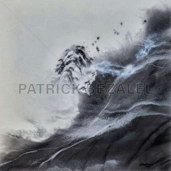 Rejoice (Diasec™ Print) Art | Patrick Bezalel Pte Ltd