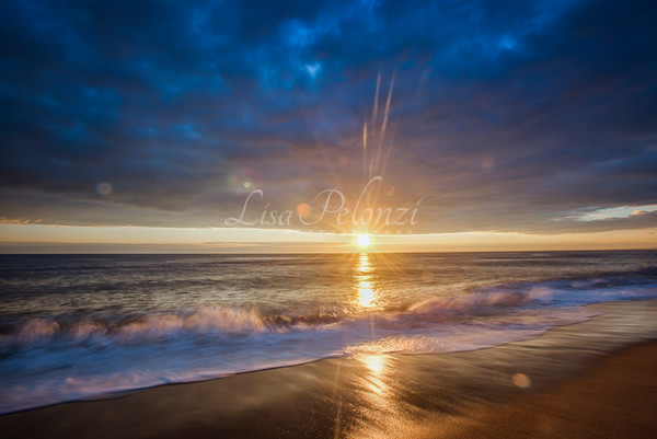 New Day Dawning Photography Art | lisa pelonzi photographer