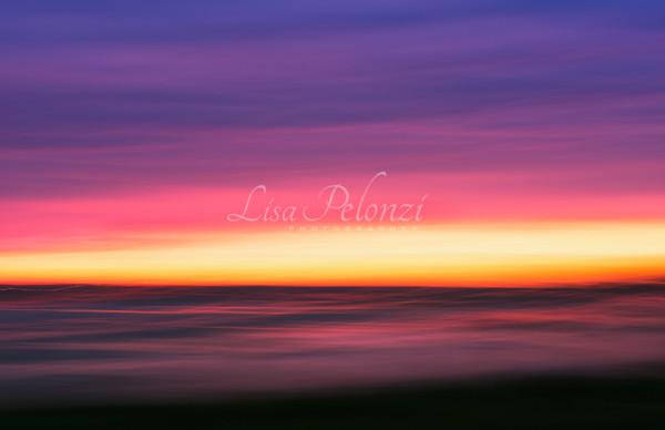 Parker River Sunset Photography Art | lisa pelonzi photographer