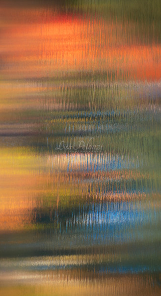 Rainbow Falls Photography Art | lisa pelonzi photographer