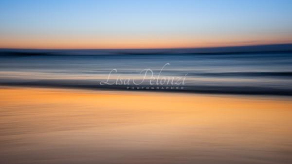 Sunrise Canvas Photography Art | lisa pelonzi photographer