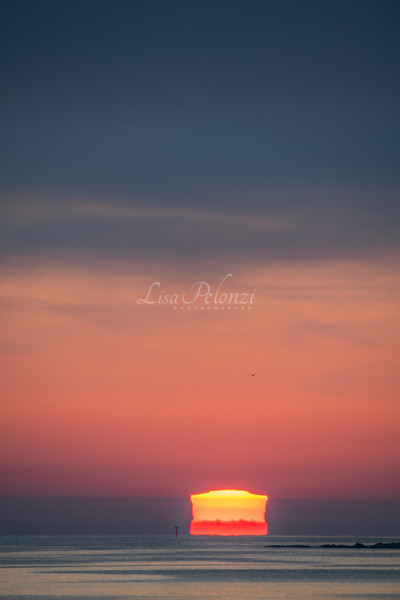 Crazy Beautiful Sunrise Photography Art | lisa pelonzi photographer