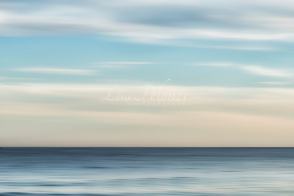 Soothing Blues Photography Art | lisa pelonzi photographer