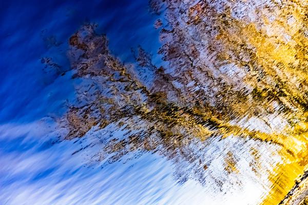 October Breeze. Fine Art Photography by M. F. Gladu. Kent County, MD