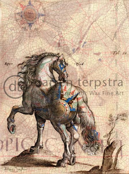 The Journey Art | Darren Terpstra Artist