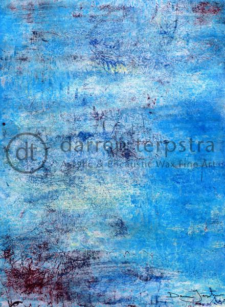 Shoreline Art | Darren Terpstra Artist