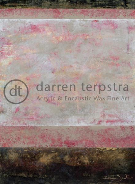 Brave Bands Art | Darren Terpstra Artist