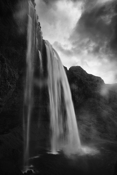 Seljalandsfoss (Falls)
