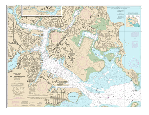 NOAA Chart - 13272_Public
