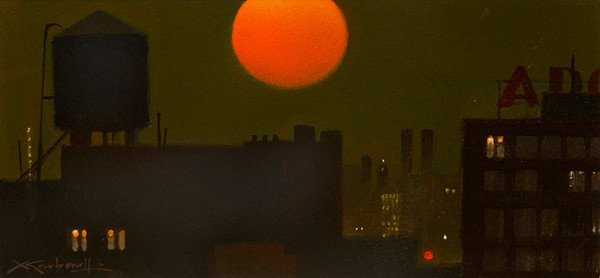 Lluna, 1998
