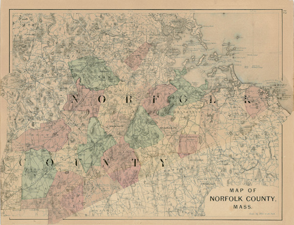 Norfolk County 1876