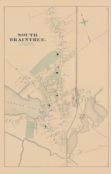 South Braintree 1876