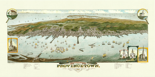 Provincetown 1882
