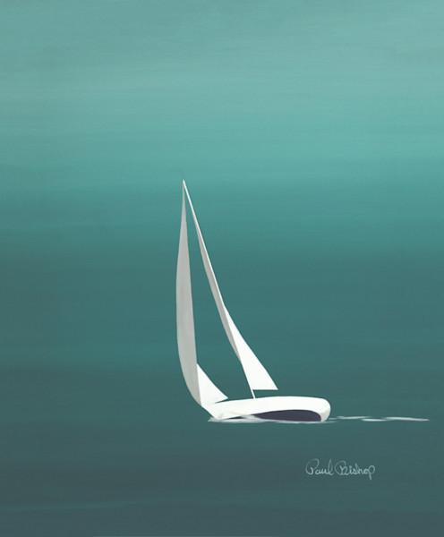 Paul Bishop Art - Outward Bound