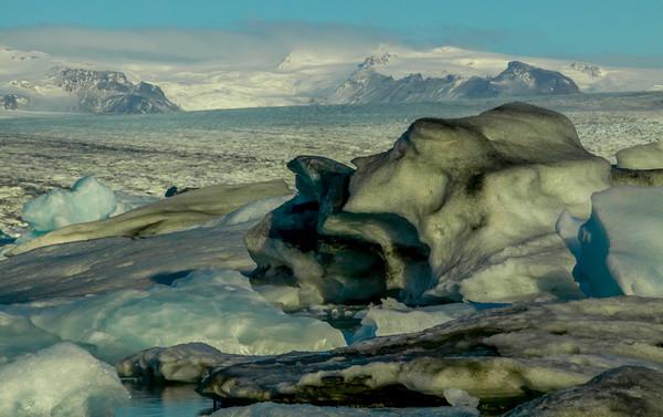I Am Bold, Brave- Iceland