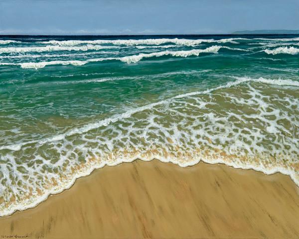 Sandy Strand