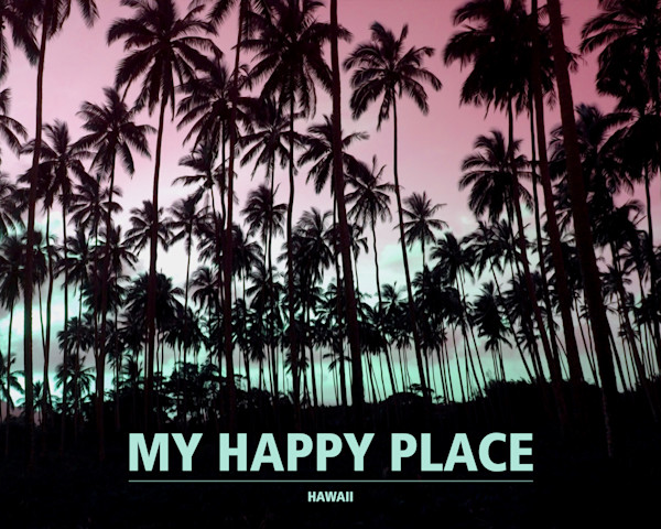 Lifestyle Prints | My Happy Place