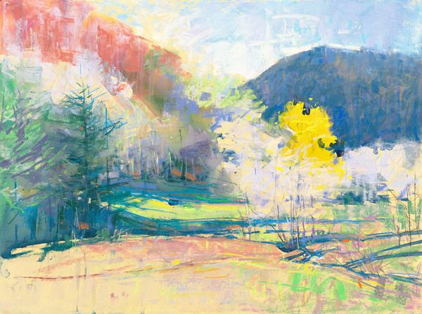 Suttles, mountains and clearing, scan, 3/8/13, 3:27 PM, 16C, 6852x8703 (1713+2365), 150%, Repro 2.2 v2,  1/10 s, R103.4, G69.6, B81.6.