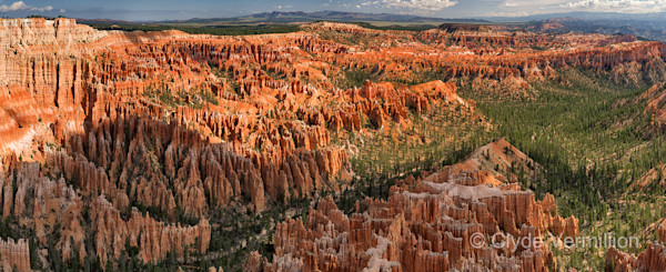 Bryce-Red Rock-Kanab Canyons