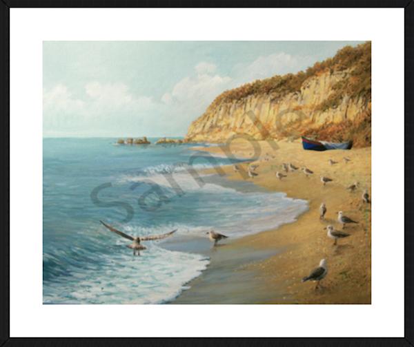 The Beach - Original