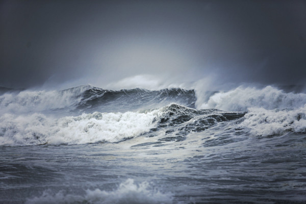 Swallowing Seas