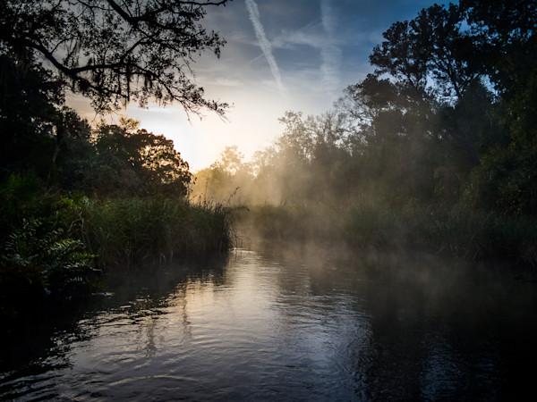 Chassahowitzka River, Florida, Landscape, Photography