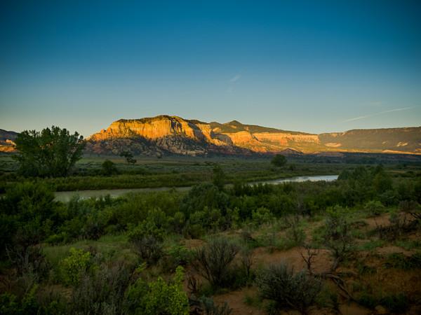 New Mexico, Photography, Rio Chama, Landscape, Southwest