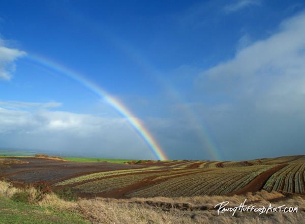 Rainbow Pukalani