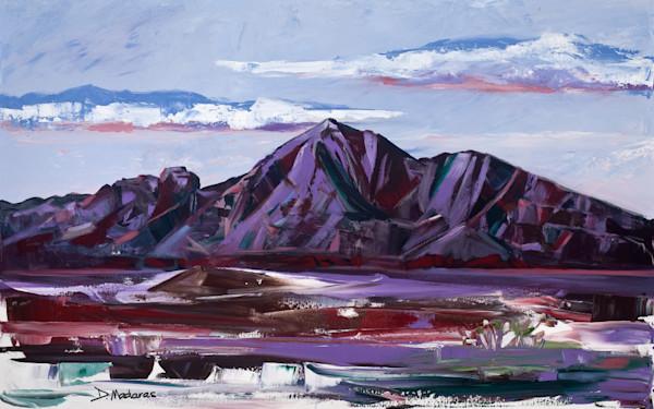 Camelback Mountain Panorama