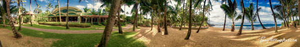 Fine Art Photography of Hawaiian Panoramas