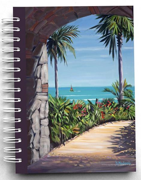 Vicki's View Journal