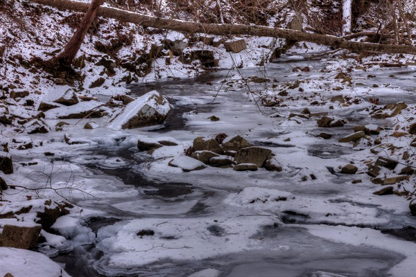 Waters of Susquehanna