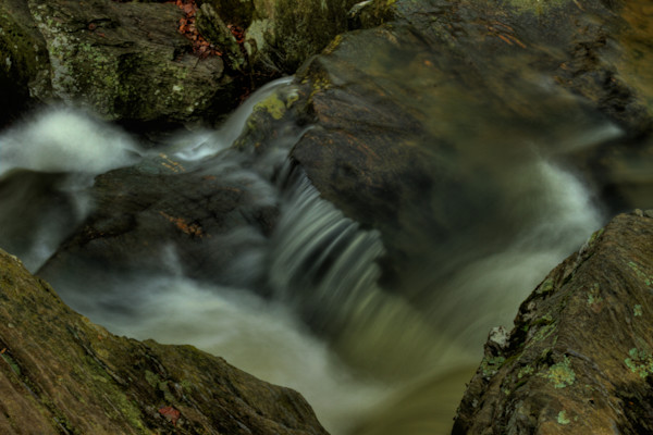 Fine Art Photographs of Kilgore Falls by Michael Pucciarelli