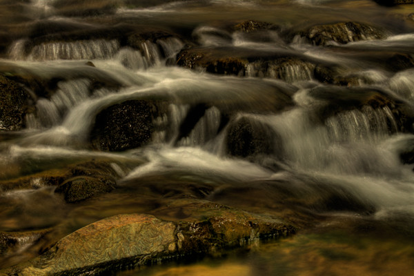 Fine Art Photograph of Waters of Kilgore by Michael Pucciarelli