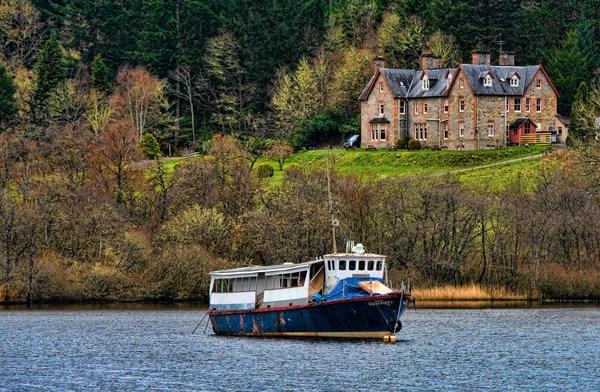 Ireland/Scotland