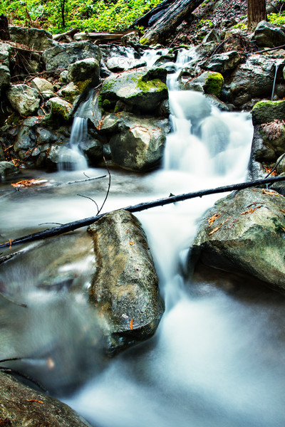 Waterfall fine art images for sale