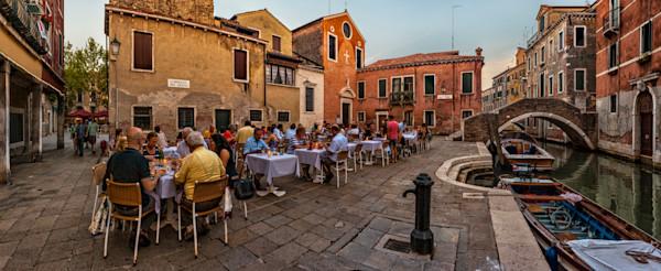 Campiello del Piovan - Venice - Italy