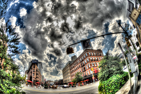 9th ave clouds
