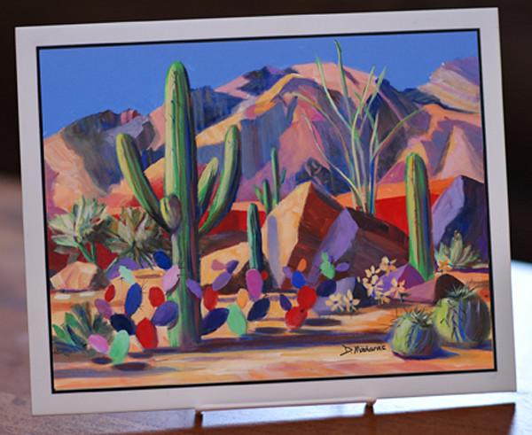 """Catalina Magic 8"""" x 10"""" Ceramic Tile"""