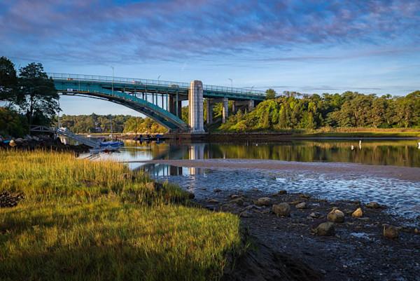 Annisquam River View