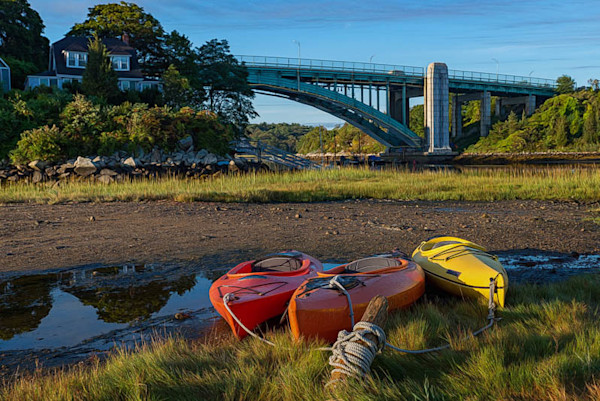 A. Piatt Andrew Bridge Kayaks