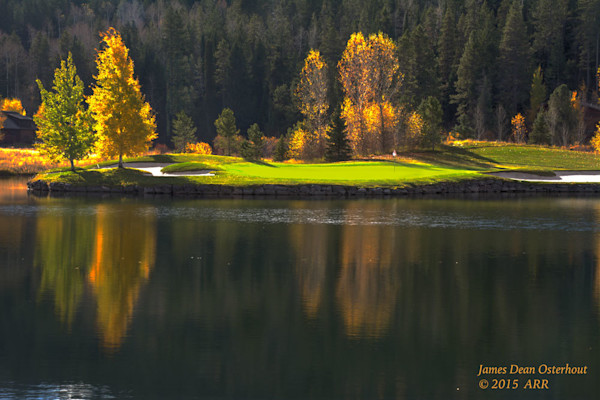 GOLF,IDAHO,TETON,SPRINGS