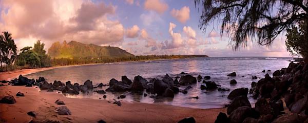 Anahola Beach | Kauai Fine Art Photography, Hawaii