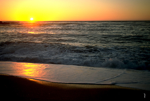 Cape Sunset #1
