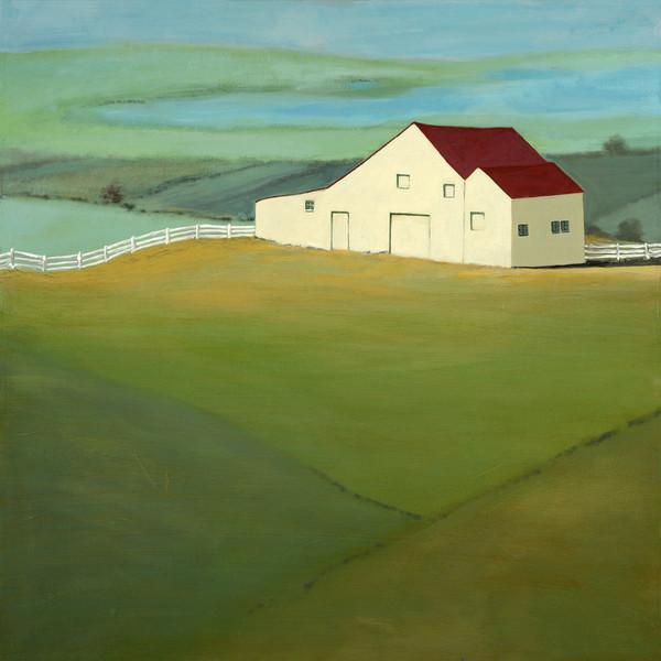 Blue Ridge Horse Farm