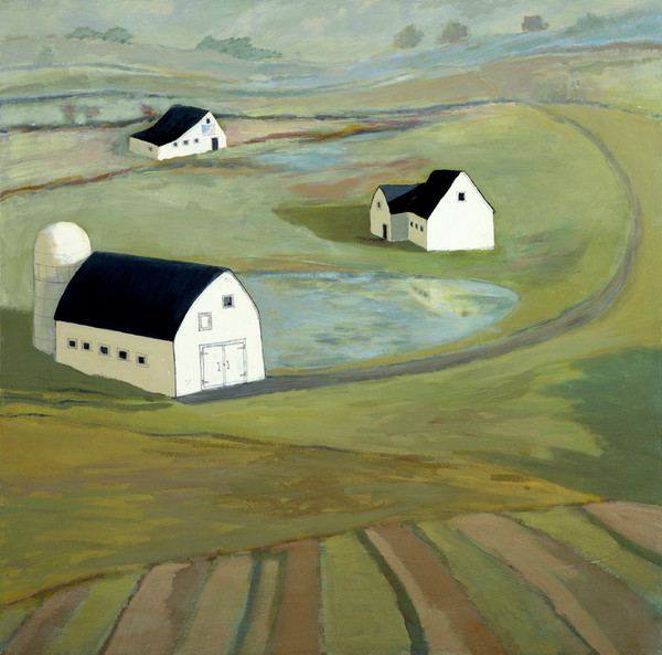 Country Reflections