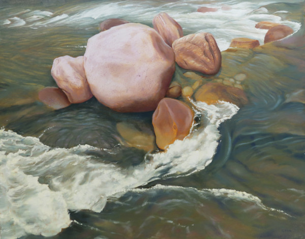 Stein River, British Columbia